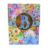 Wildflowers Notepad - B