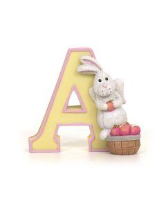 Alphabet Letters - A