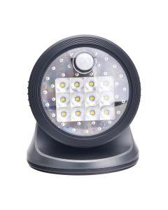 12LED In/OutDoor Sensor Light