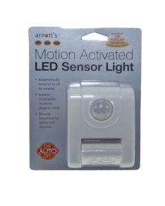 Motion Activated LED SensorLig
