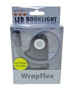 WrapFlexLED Booklight Black