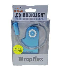 WrapFlex LED Booklight Blue