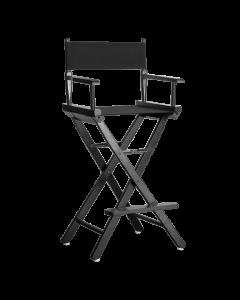 30' Director Chair-Black