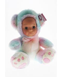 Fur Baby 25cm Pastel Bear SKYLAR