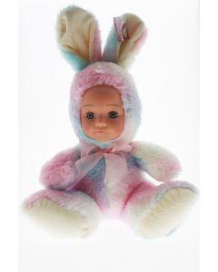 Fur Baby 25cm Pastel Bunny BUNBUN