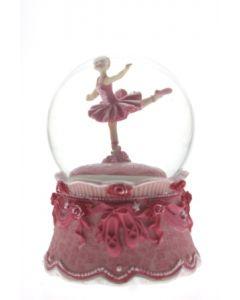 Ballerina Dancing Waterball