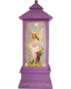 Purple W-S Lantern Fairy