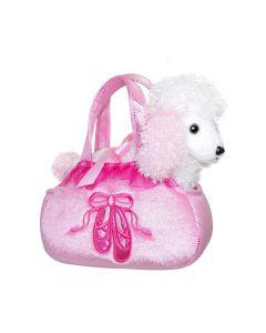 Poodle Ballerina Bag