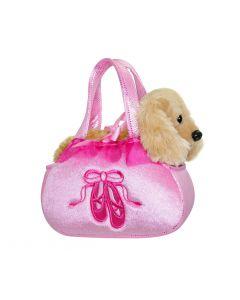 Spaniel Ballerina Bag