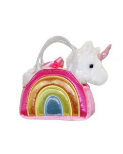 Unicorn Rainbow Bag
