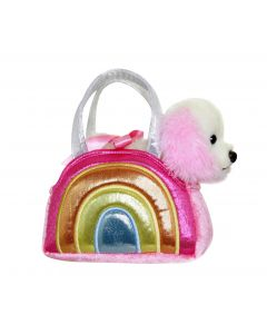 Cocker Spaniel Rainbow Bag