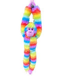 Monkey JANETTE Rainbow
