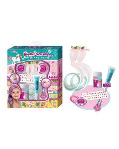 Sparkle Decorating Hair Set (PREORDER)