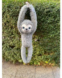 Hanging Sloth Dark Grey GUS