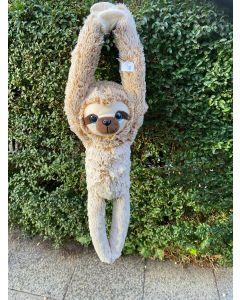 Hanging Sloth Brown BARKLEY