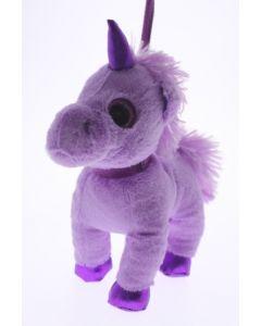 Walker Purp Unicorn GLITTER